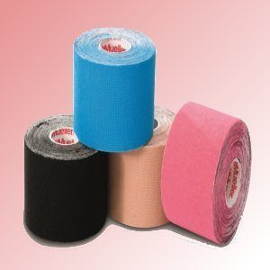 Kinesiology-Tapes