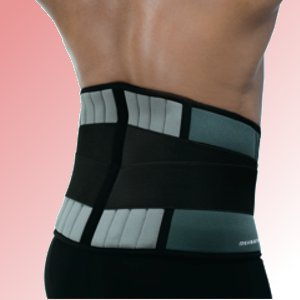 Supporto Lombare X-Stable Rehband